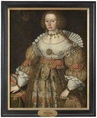 Beata von Yxkull, gift Gyllenstierna (1618-1667)