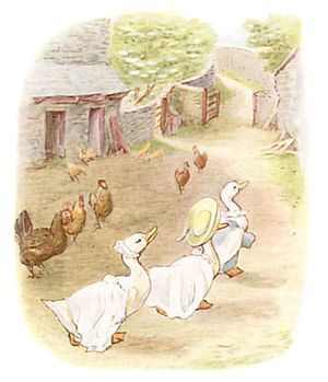 Beatrix Potter - The Tale of Tom Kitten - Illustration from p 62.jpg