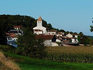 Beaussac Part of Mareuil en Périgord in Nouvelle-Aquitaine, France