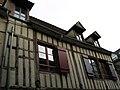 Beauvais rue d'Alsace (anciennes maisons) 2.jpg