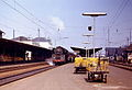 Bebra station Easter 1972.jpg