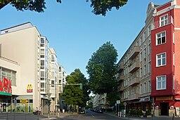 Beermannstraße in Berlin