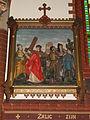 Beers (N.Br) Sint Lambertuskerk kruiswegstatie 05.JPG