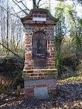 Beersel Sint Laureinsborreweg zonder nummer Papiermolen De Meurs - 289153 - onroerenderfgoed.jpg