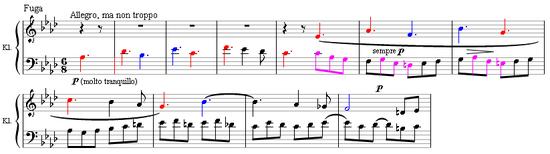 piano sonata no 31 beethoven wikipedia