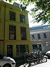 foto van Begijnekade