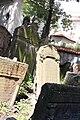 Beit Kevaroth Jewish cemetery Prague Josefov IMG 2793.JPG