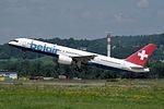 "Belair Boeing 757-2G5 HB-IHS ""Horizonte"" (26716660052).jpg"