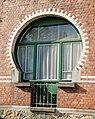 Belgique - Ottignies - Art nouveau - Chaussée de la croix 22.jpg