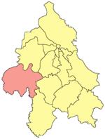 Belgrade Obrenovac