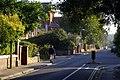 Bellemoor Road, Shirley - geograph.org.uk - 973358.jpg