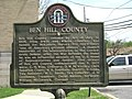 Ben Hill County Historic Marker.jpg