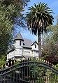 Benicia, CA USA (Fish-Riddel House, c. 1900) - panoramio (3).jpg