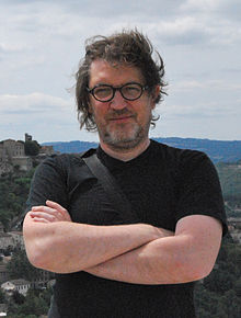 alt=Description de l'image Benoit Feroumont.jpg.