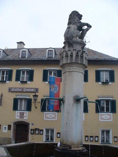 File:Berchtesgaden, Gasthof Neuhaus - geo.hlipp.de - 7963.jpg