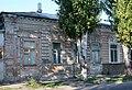 Berdyansk-2017 University (Ulianovych) Str. 13 Dwelling House (YDS 5326).jpg