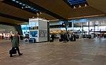Bergen Lufthavn, Flesland (Bergen Airport, BGO) Terminal 3 avgangshall departure hall NORWAY 2017-11-02 b.jpg