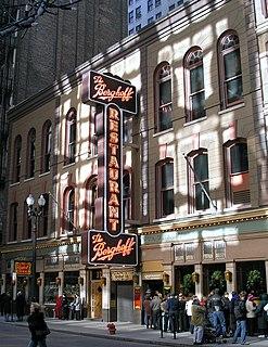 The Berghoff (restaurant)