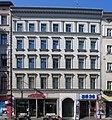 Berlin, Kreuzberg, Oranienstrasse 190, Mietshaus.jpg