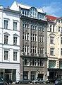 Berlin, Mitte, Mauerstrasse 77, Geschaeftshaus 01.jpg