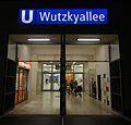 Berlin - U-Bahnhof Wutzkyallee (15946240285).jpg