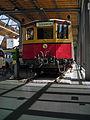 Berlin S-Bahn train type ET 165 - front - Verkehrszentrum München.JPG