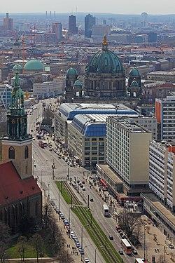 Park Inn Berlin Panorama