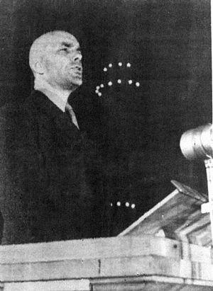 Zygmunt Berling - General Zygmunt Berling