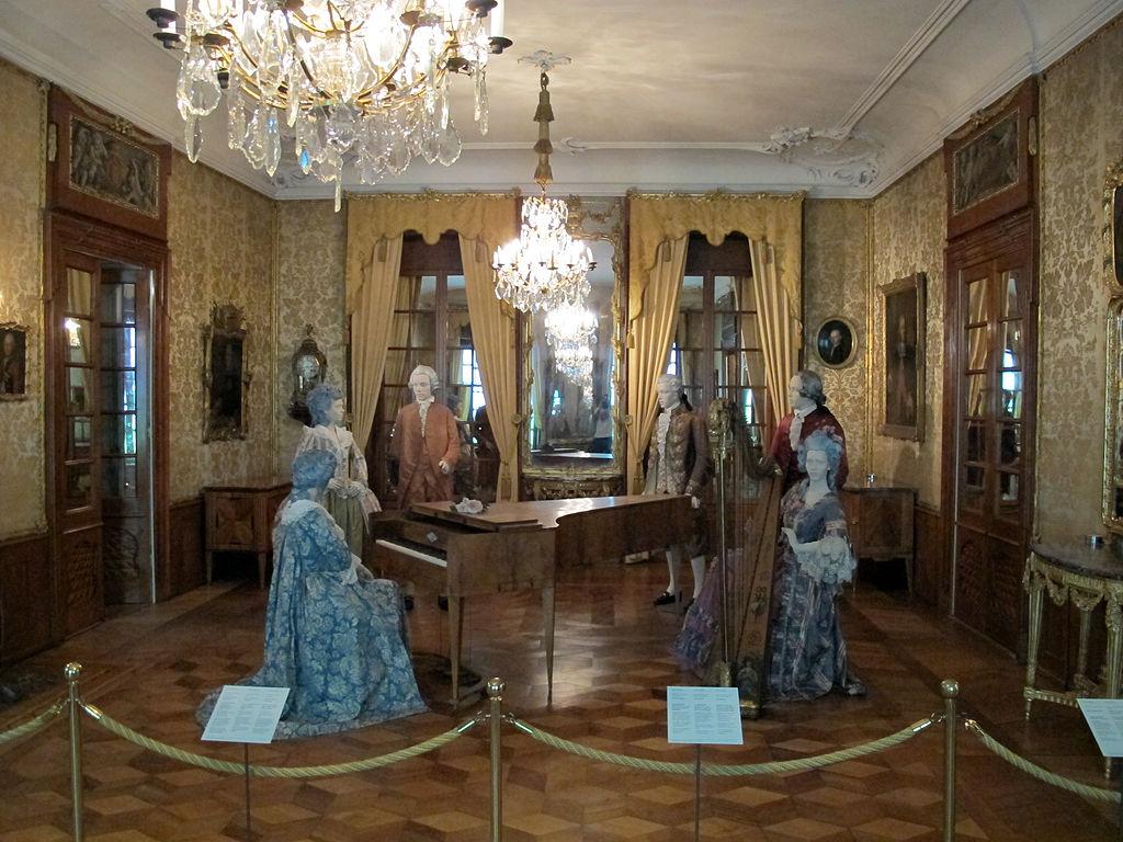 File berna museo di storia sala con ricostruzione di una for Nuovi piani di una casa a una storia