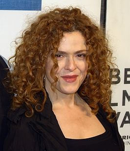 Bernadette Peters in 2009