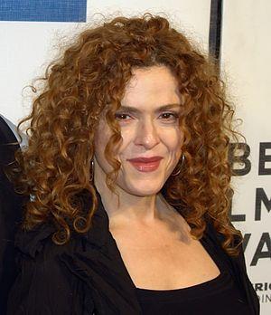 Schauspieler Bernadette Peters