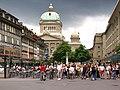 Berne-Bärenplatz Palais fédéral.jpg