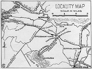 Berrima Railway Line  Wikipedia