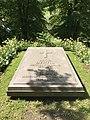 Bertil & Lilian of Sweden grave 2017 (1).jpg