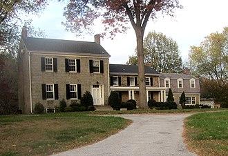 Bethesda (Ellicott City, Maryland) - Bethesda
