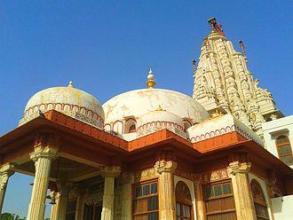 Bikaner - Bhandasar Jain Temple