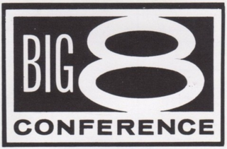 Big Eight Conference Former U.S. college athletics conference