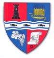 Bihor county coat of arms.png