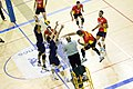 Bilateral España-Portugal de voleibol - 26.jpg