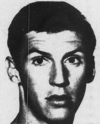 Bill Bunting - Bunting, circa 1969