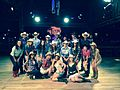 Billy Bobs Texas Country Line Dancers.jpg