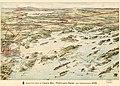 Birds eye view of Casco Bay, Portland, Maine, and surroundings. LOC 80693592.jpg