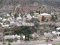 Bisbee, Arizona, Quality Hill from High Rd 1.jpg