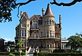 Bishop's Palace, Galveston.JPG
