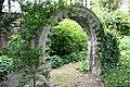 Bishops Palace gardens - geograph.org.uk - 1598758.jpg