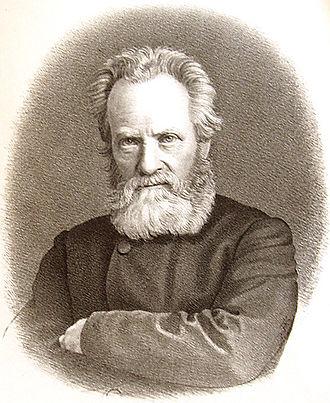 Herman Wilhelm Bissen - Image: Bissen