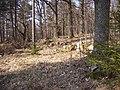 Björnbo,Stensvads ägor i Tåby sn på Vikbolandet, Norrköpings kommun, den 4 april 2008, bild 1.jpg