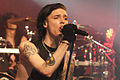 Black Veil Brides Barcelona Music Hall 2013 3.jpg