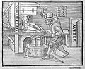 Blacksmith at the anvil. Wellcome L0005875.jpg