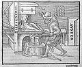 Blacksmith at the anvil. Wellcome L0005875.jpg
